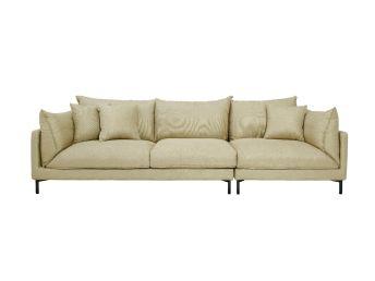 Julian 4 Seat Sofa, Green