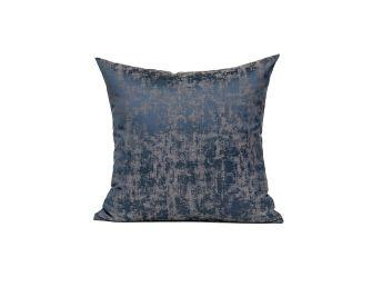 Stewart Cushion Cover, Blue 50x50cm