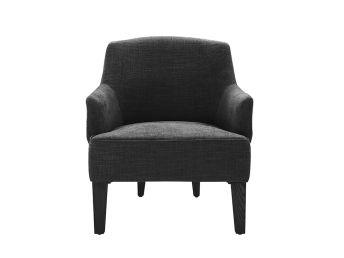 Zuse Chair - Dress Dark Grey