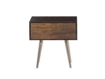 Almera Side Table with Drawer