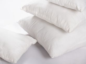 Natural Cushion Pad 50x50