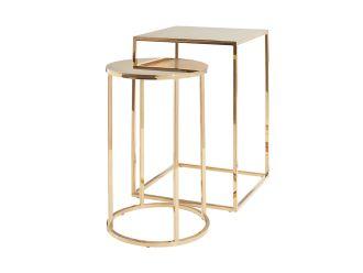 Adrian Side Table Set