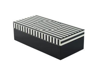 Quant Rectangle Box