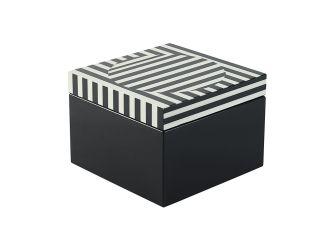 Quant Square Box