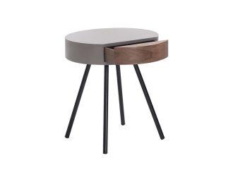 Carla Bedside Table