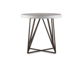 Emerson Round Side Table