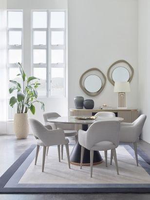 Belvedere Chair - White