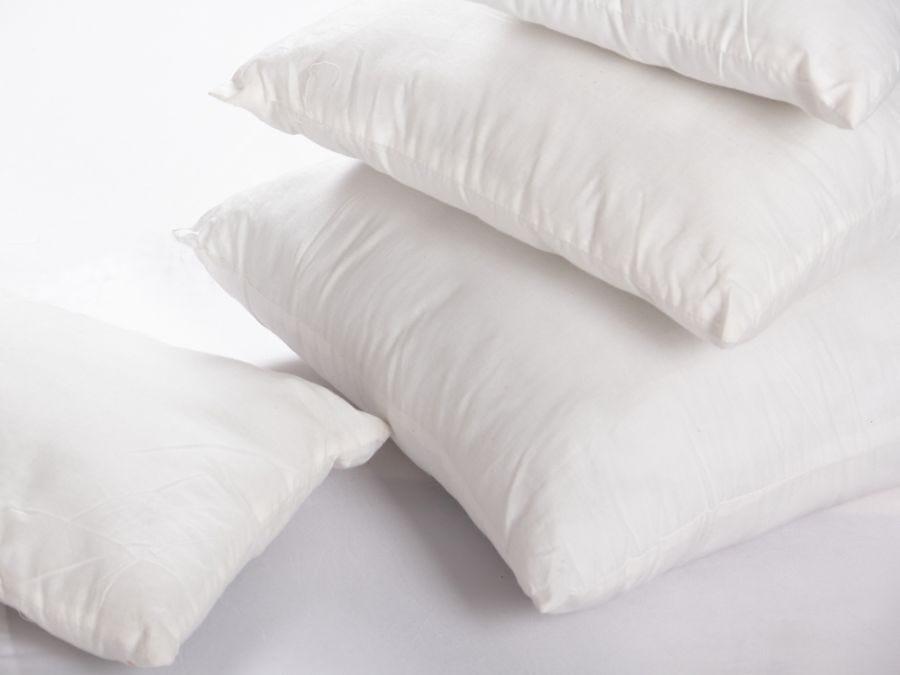 Hollowfibre Cushion Pad 30x60