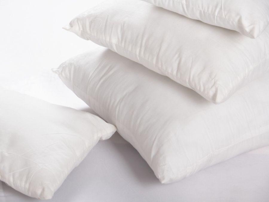 Hollowfibre Cushion Pad 35x60