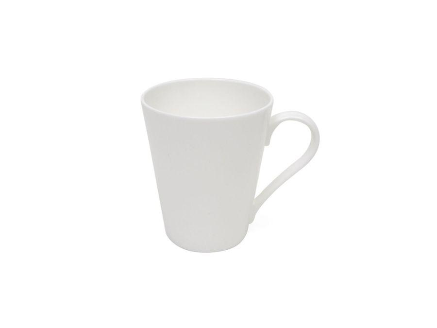 Cashmere Conical Mug