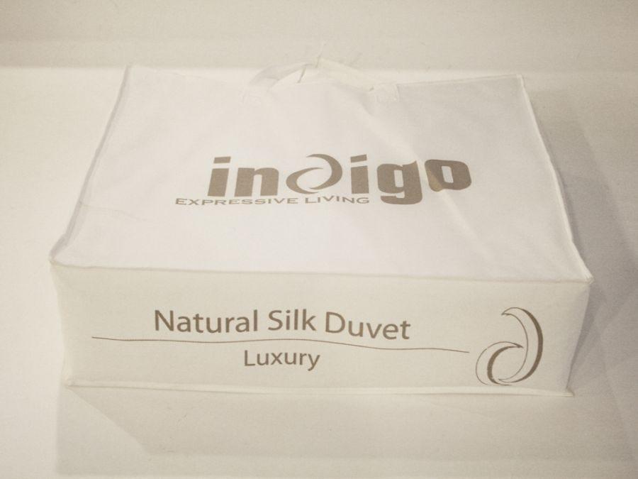 100% Silk Duvet - Queen