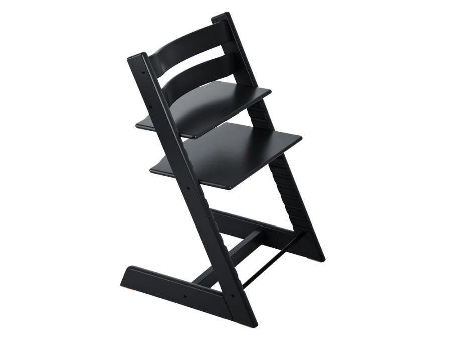 Trip Trapp Classic Chair Black