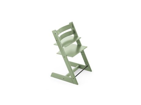 Tripp Trapp Chair, Moss Green