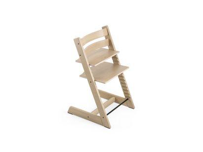 Tripp Trapp Chair, Natural Oak