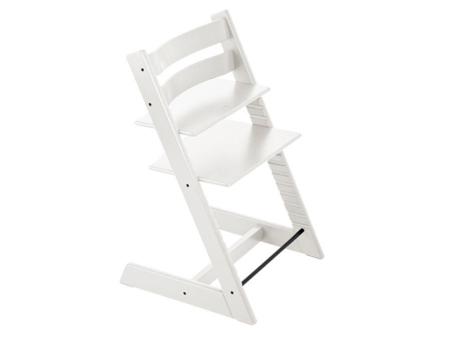 Trip Trapp Classic Chair White