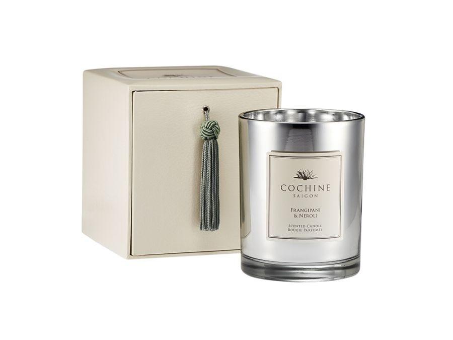Frangipani & Neroli Candle