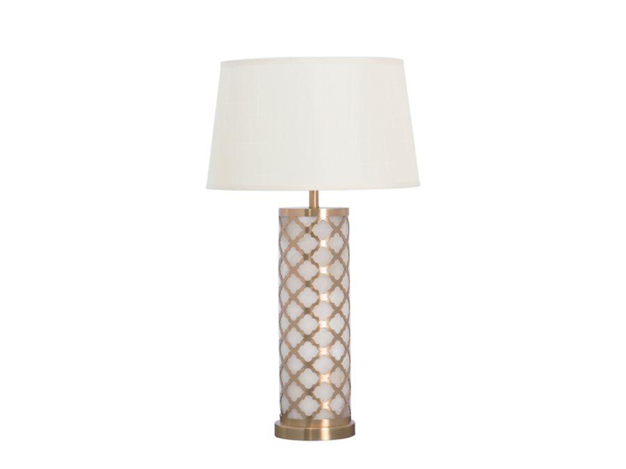 Morocco Table Lamp