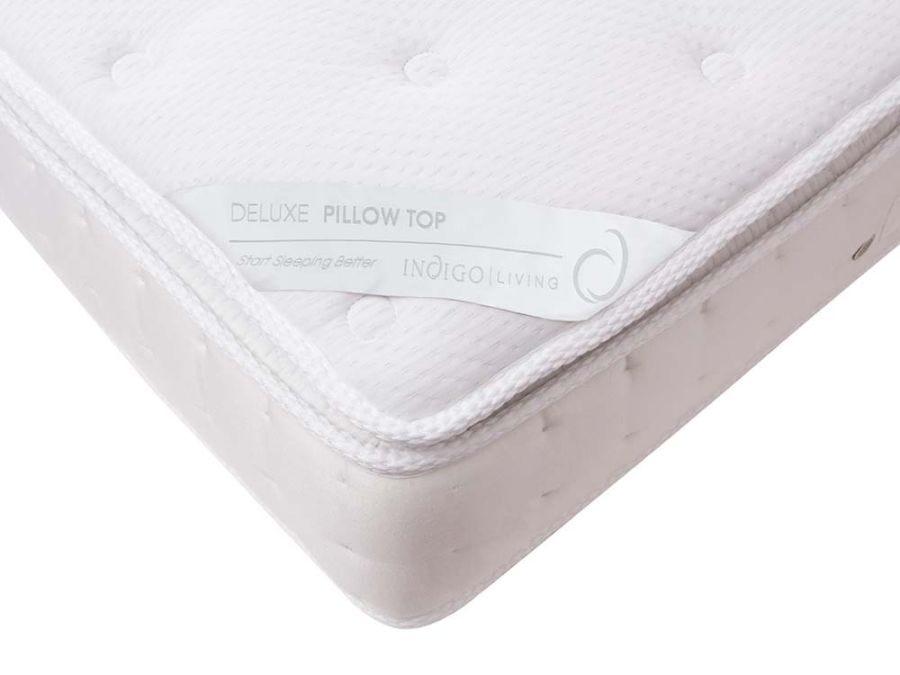 Pillowtop Mattress Single