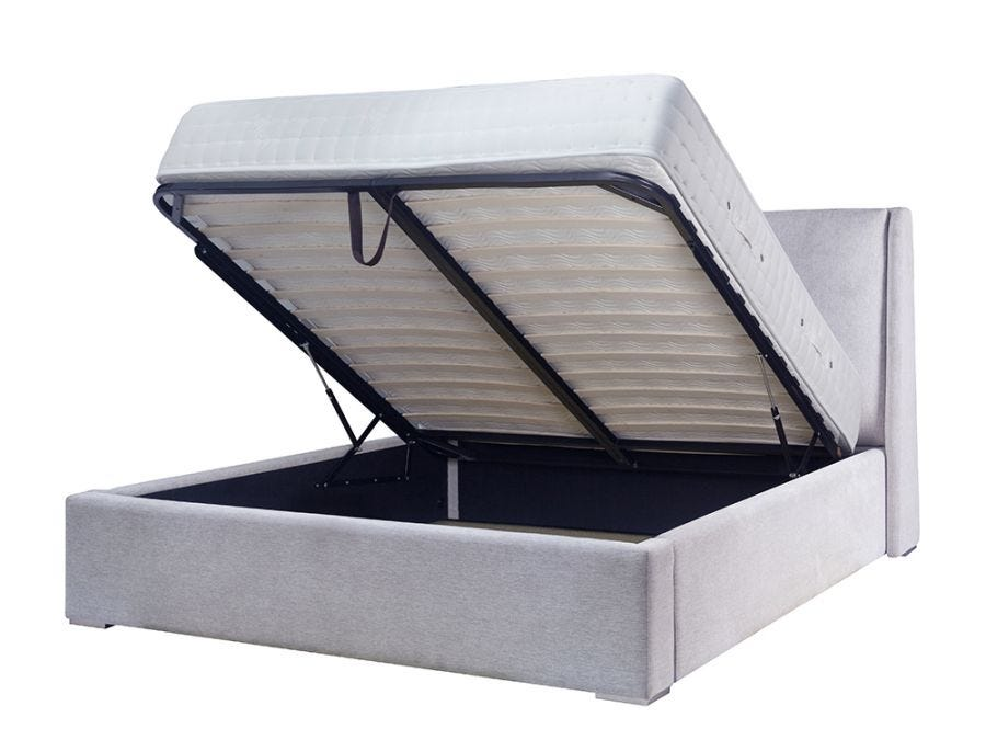 Carlton Storage Bed