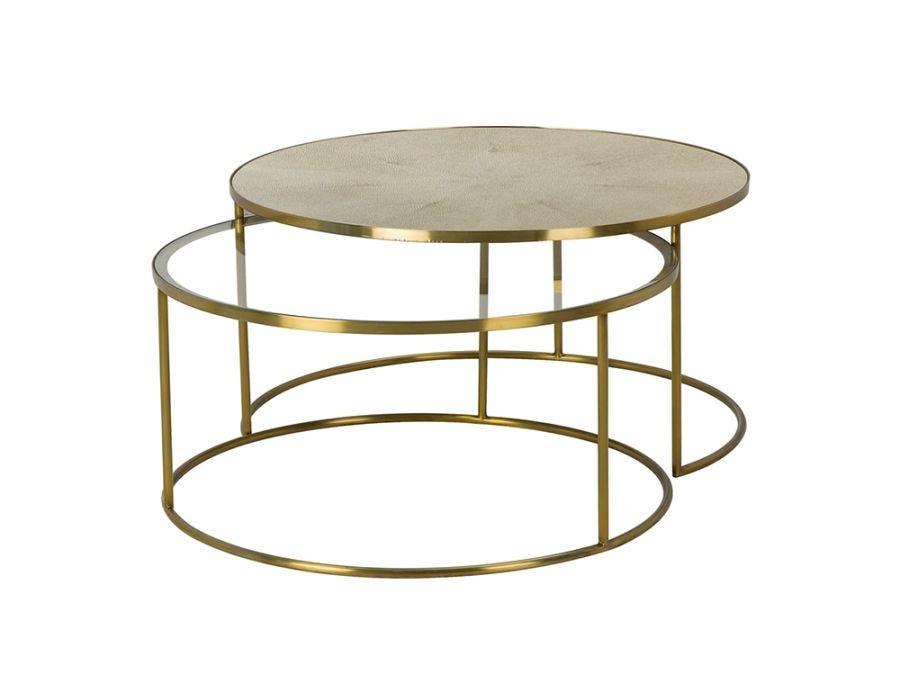 Ringo Coffee Tables