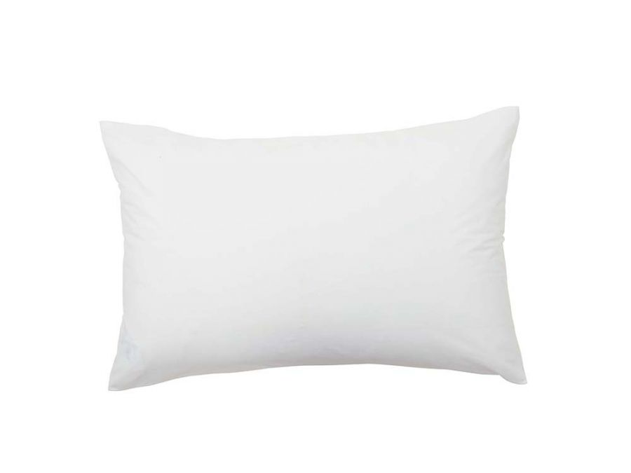 Anti-Allergy Pillow Protector, Set of 2
