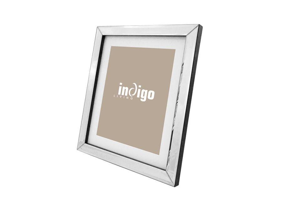 Montague Mirrored Frame 5x7