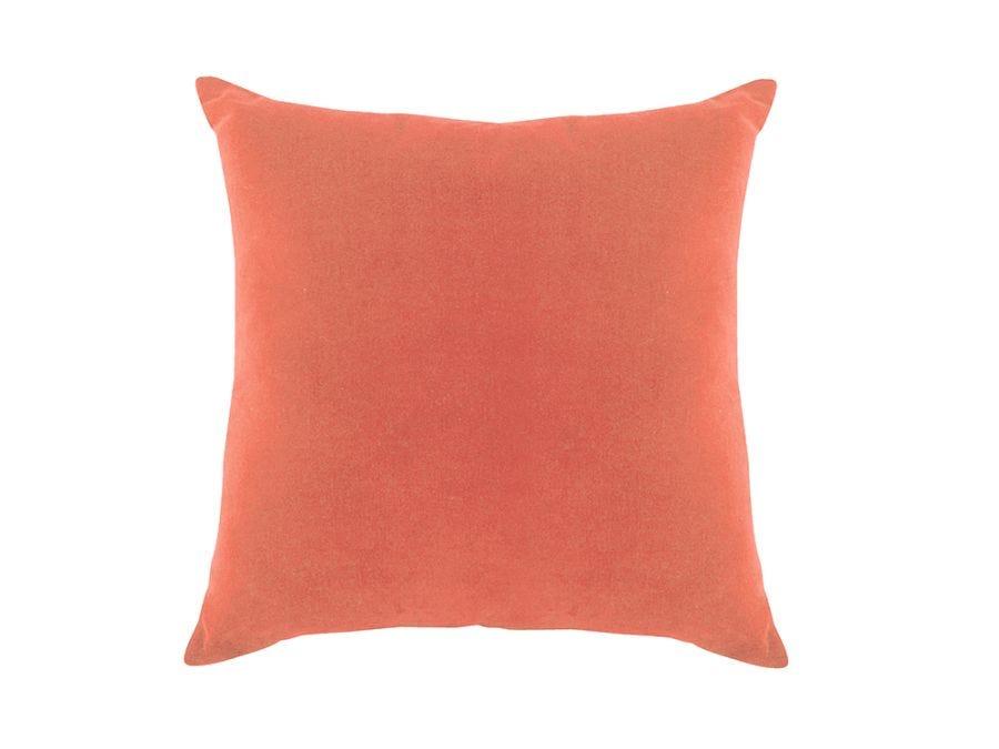 Rose Velvet Cushion Cover, 50x50cm