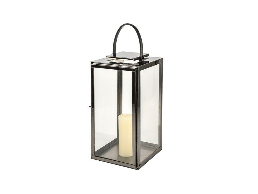 Nox Lantern, Medium