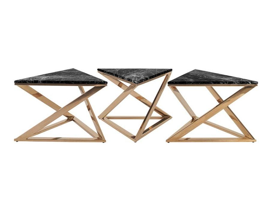 Zion Coffee Table
