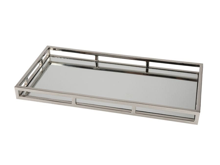 Lux Rectangle Tray