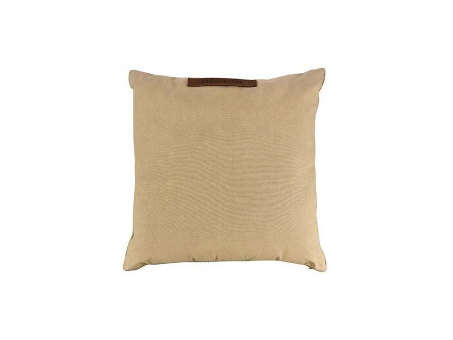 Tone Floor Cushion - Beige