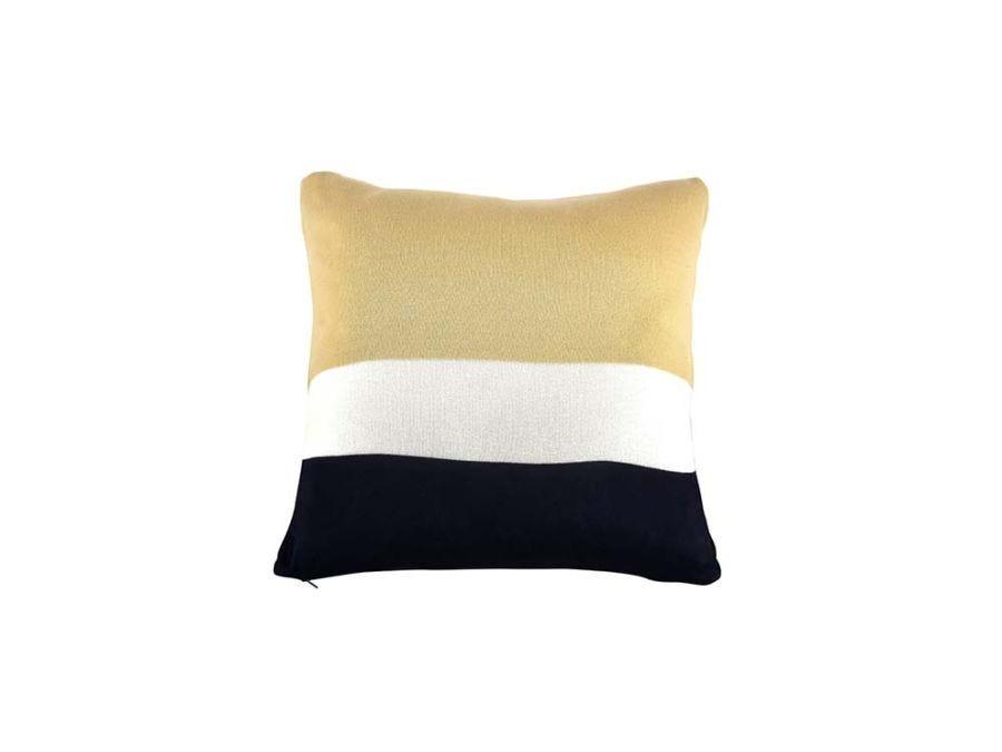 Blocks Cushion Cover