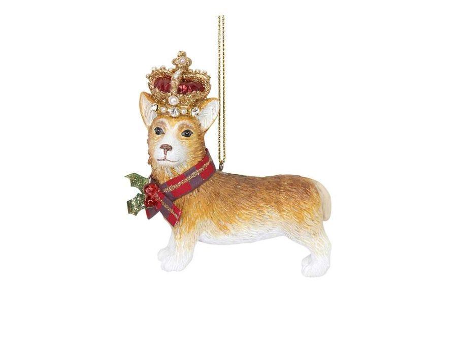 HRH Corgi Dog