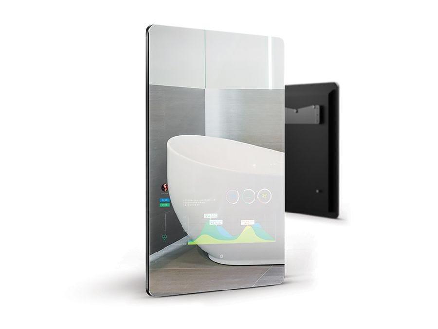 Imago Rectangle Smart Mirror
