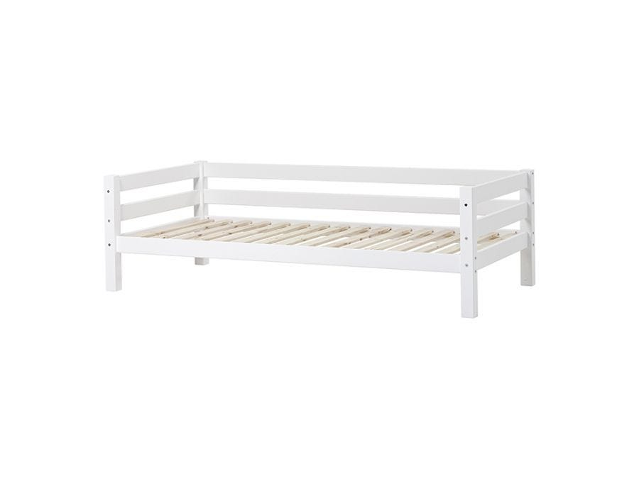 Luna Single Bed with Trundle Package