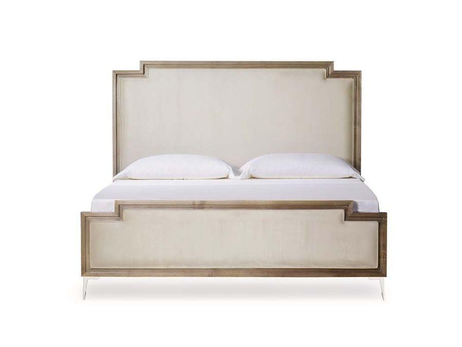 Chloe Upholstered Queen Bed