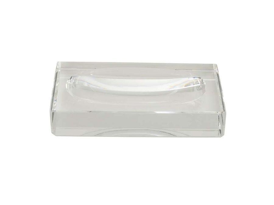 Maria Crystal Soap Dish