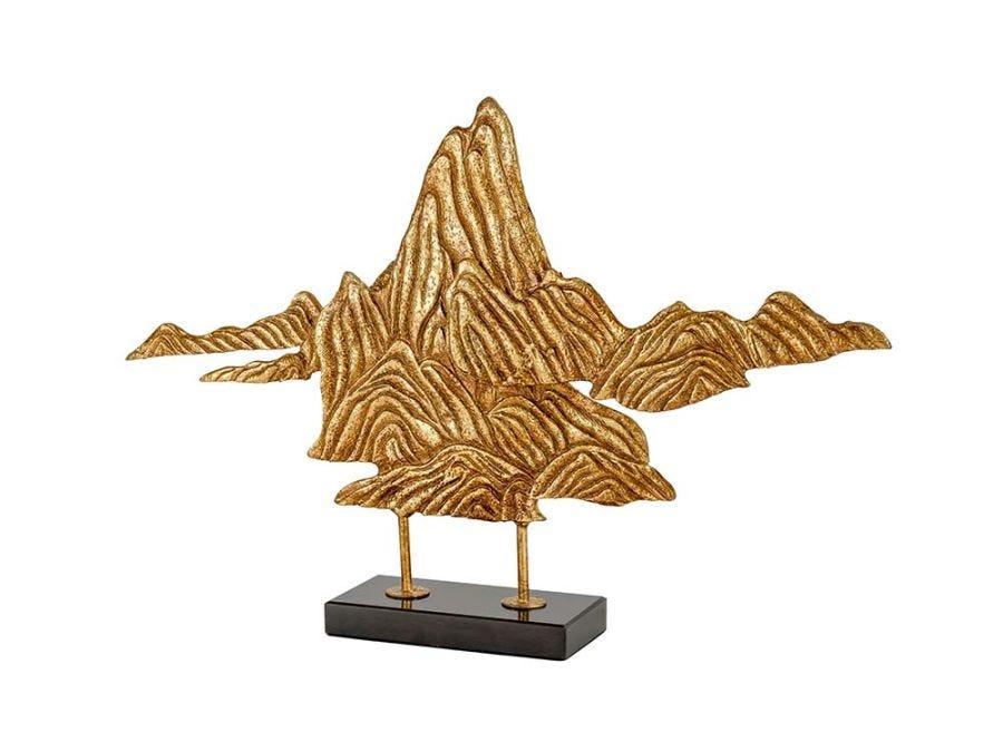 Mountain View Sculpture
