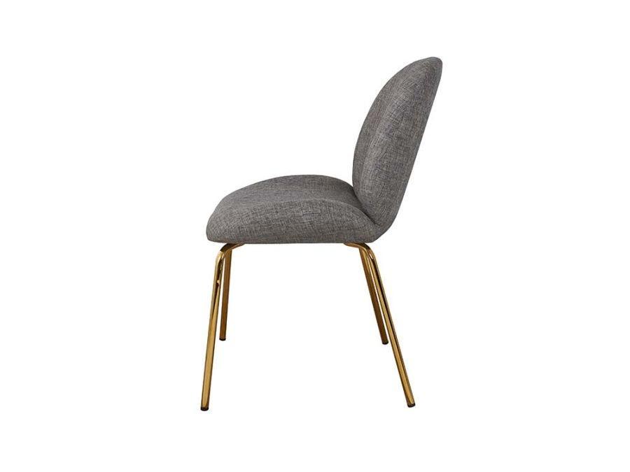 Lewis Chair, Grey