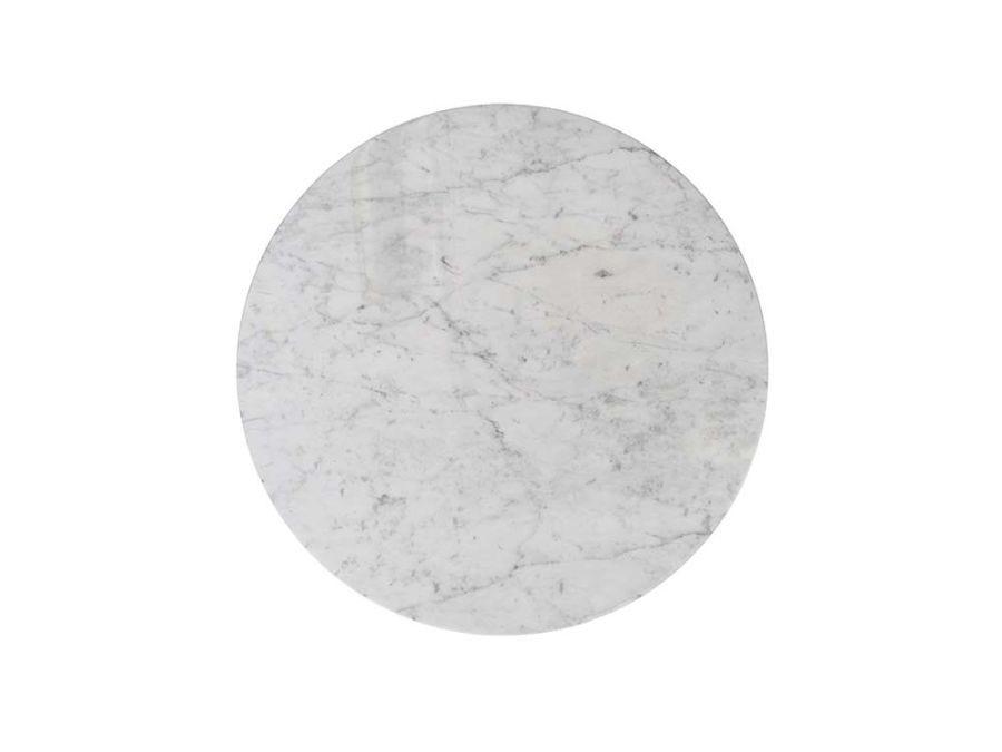 Sander Marble Table