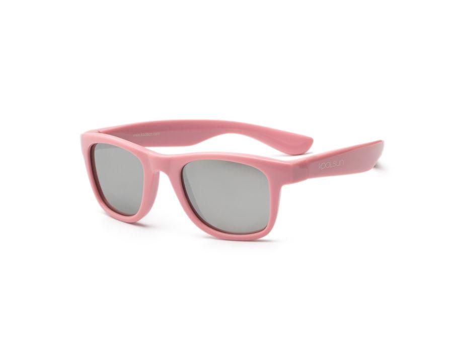 Kids Sunglasses-Pink Sachet 3+