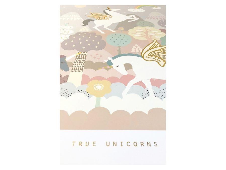 Poster True Unicorn