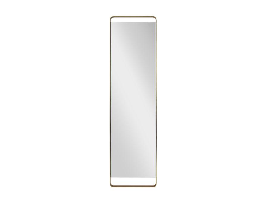 Brook Rectangular Floor Mirror