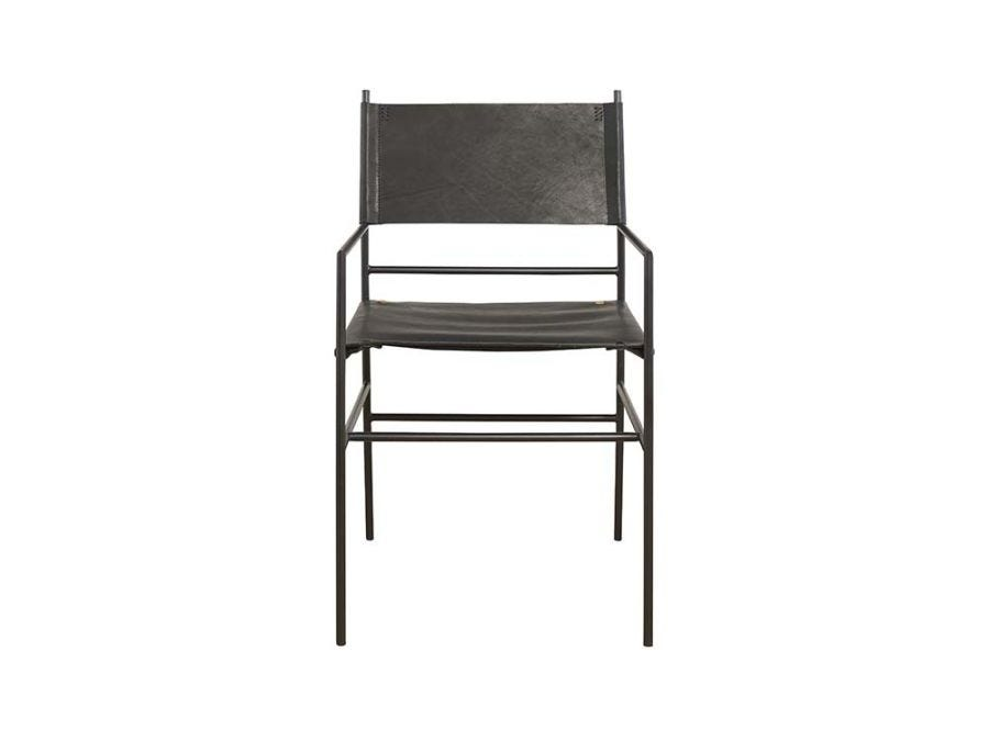 New Jack Dining Chair, Olive