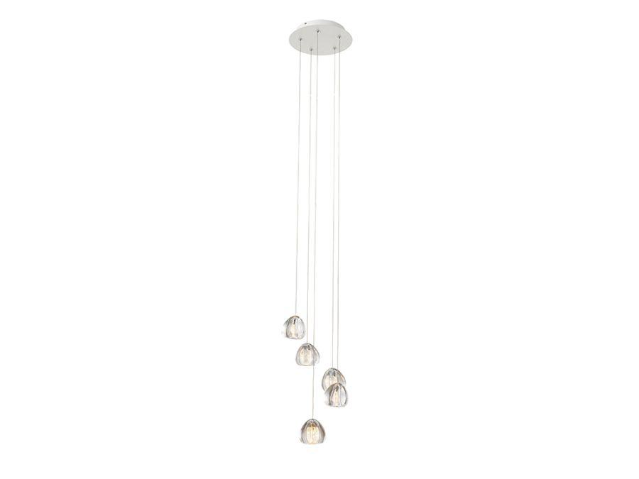 Zen Glass Ceiling Pendant
