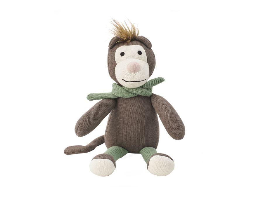 Bobby Monkey