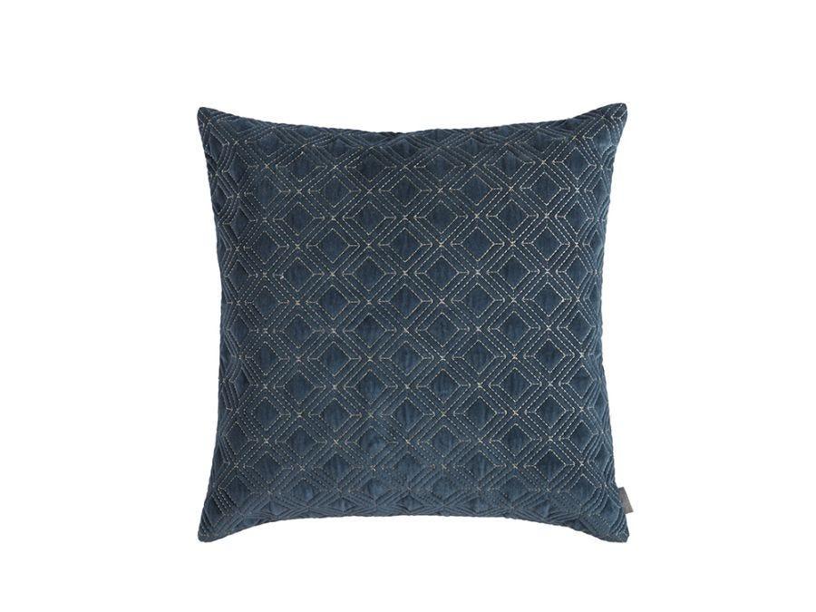 Velva Cushion Cover Teal L