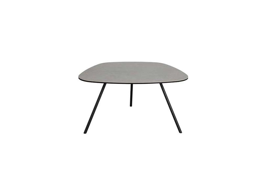 Pebble Coffee Table, Grey