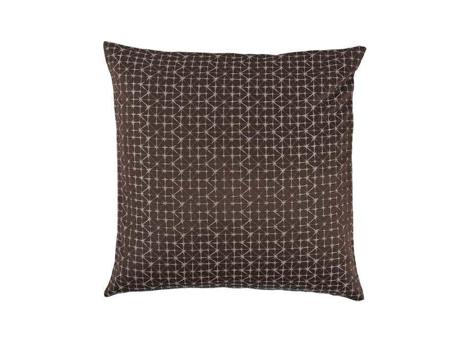 Centauri Cushion Cover Brown