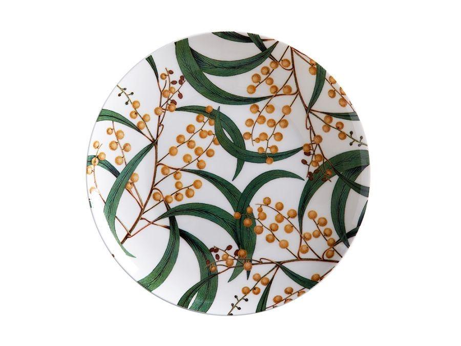Wattle Plate 20cm
